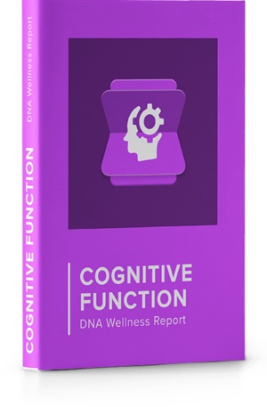 DNA Wellness Report: Cognitive Function